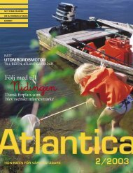 Nidingen - Atlantica