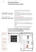 ANYKEY® Technische Informationen - Seite 4