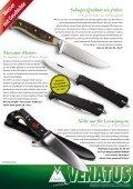 kinetisch zu öffnendes Notfall-Messer das neue ... - Katana Magazin - Seite 2