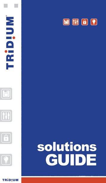 软件框架 - Tridium