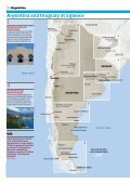 Argentina is a vast country where the main attractions are on a huge ... - Page 3