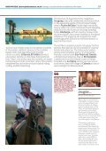 Argentina is a vast country where the main attractions are on a huge ... - Page 6