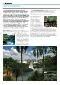 Argentina is a vast country where the main attractions are on a huge ... - Page 7