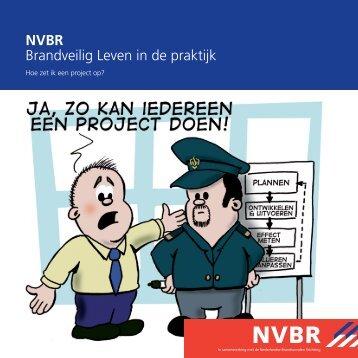 NVBR Brandveilig Leven in de praktijk - BrandweerKennisNet