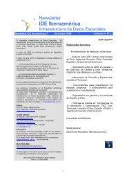 D - RedGeomatica - RedIRIS
