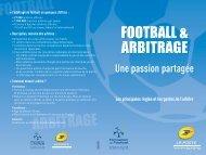 Les lois du jeu - Site officiel du club de Football de Plouzané