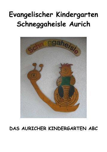 Elternbrief mai 2008 andreas kindergarten kalchreuth for Evangelischer kindergarten