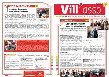 Février 2013 - Villeneuve sur Lot