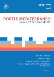 newsletter 1-2013 Assoporti_ SRM - Ferpress