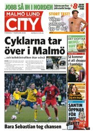 City - Expressen