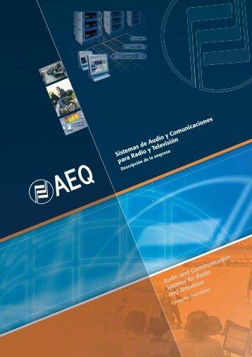 Presentacion - Aeq.es