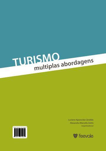 Turismo: múltiplas abordagens - Feevale