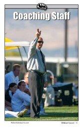 Coaching Staff - Weber State University Athletics