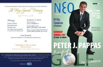 Media Sponsor: - Neo Magazine