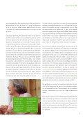 Jahresbericht | Rapport d'activité 2008 - Pro Senectute Kanton Bern ... - Page 5
