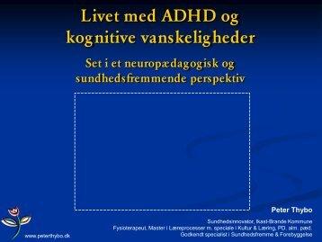 Hvad er Neuropædagogik? - ADHD: Foreningen