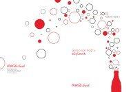 Geleceğe doğru büyümek - Coca Cola İçecek