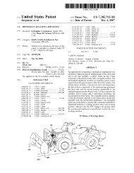 U.S. Pat. No. 7302765 - DuFault Law Firm, PC