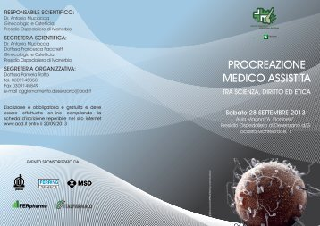 pieghevole PMA.pdf - Azienda Ospedaliera di Desenzano del Garda