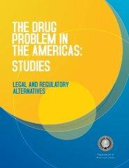 Legal and Regulatory Alternatives - cicad - Organization of ...