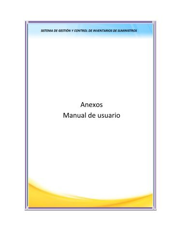 Manual de Usuario.pdf - Repositorio UTN