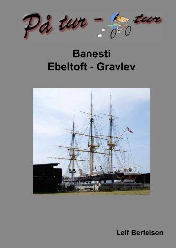 Cykeltur Ebeltoft - Gravlev - lgbertelsen.dk