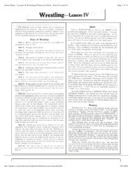 Page 1 of 11 Farmer Burns - Lessons in Wrestling & Physical ...