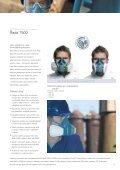 3M™ Masky proti plynům a výparům - Page 5