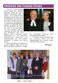 Pfingstbasar 2012 Unsere Konfirmanden - in der deutschsprachigen ... - Page 7