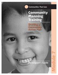 CPT Participation Guide Module 7 - Social Development Research ...