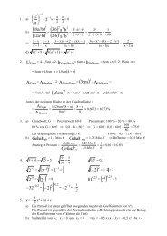 Klasse 10 - Lösungen.pdf - GCE Bayreuth