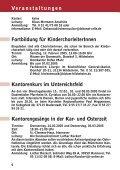 Kirchenmusikalischen Informationen - Bistum Hildesheim - Seite 6