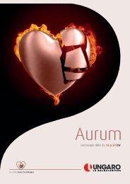Ungaro Aurum - energysystems.gr