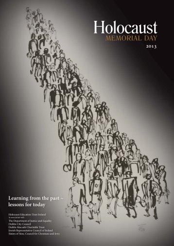 19505_HMD_Cover:Layout 1 - Holocaust Education Trust Ireland