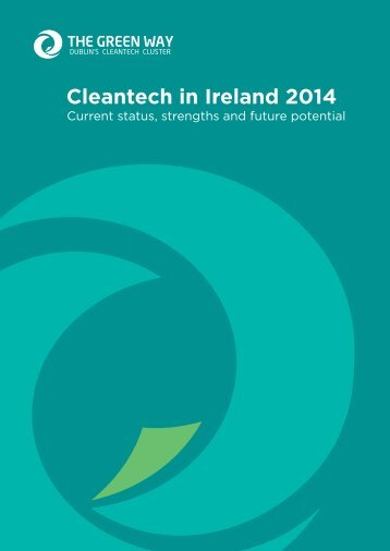 Cleantech-in-Ireland-2014