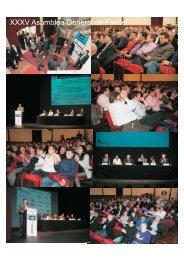 XXXV Asamblea General de FENITEL-TELCOM´13 Segovia