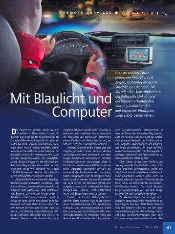 Beitrag als PDF - Siemens