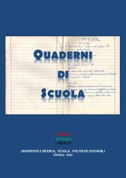 SEL Quaderni di scuola - cde - piacenza - Home