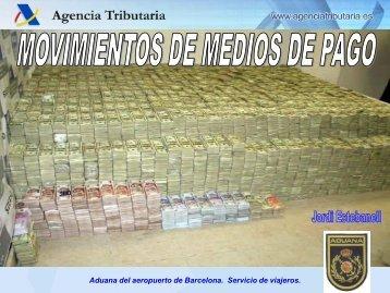 medios de pago - Port de Barcelona