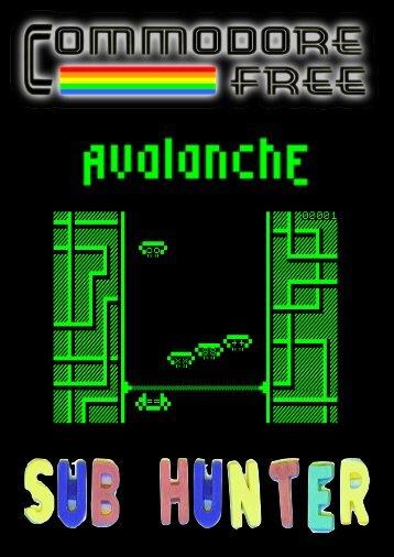 Commodore Free Magazine Issue #67 (PDF)