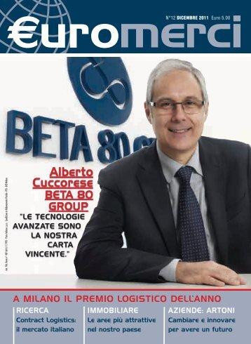 Alberto Cuccorese - Euromerci