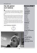 Nr 32 - Oktober 2006 - Strängnäs kommun - Page 2