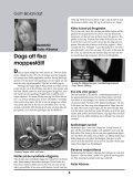 Nr 32 - Oktober 2006 - Strängnäs kommun - Page 4