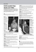 Nr 32 - Oktober 2006 - Strängnäs kommun - Page 6