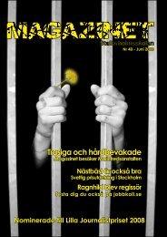 Nr 40 - Juni 2008 - Strängnäs kommun