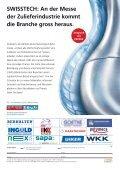 Ausgabe 5 / 2012 - technik + EINKAUF - Page 5