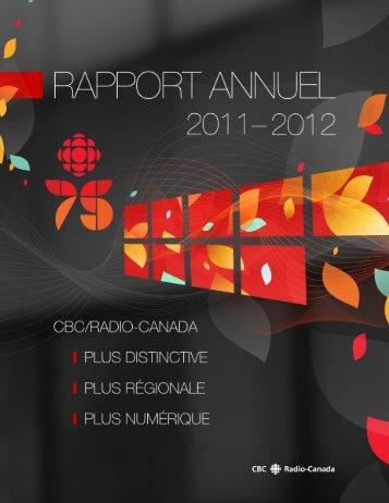 Untitled - CBC/Radio-Canada