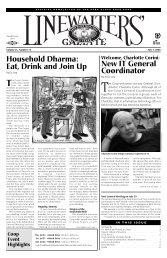 Household Dharma - Park Slope Food Coop
