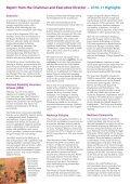 Nadrasca Annual Report 10/11 Abridged - Page 2