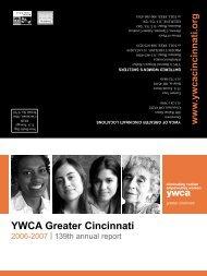 YWCA Greater Cincinnati - YWCA USA